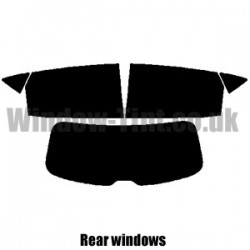 SEAT Leon 5-door - 2013 and newer