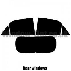 Kia Picanto 5-door - 2011 and newer