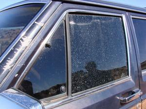Dangers Of Cheap Car Window Tint Window Tint Co Uk