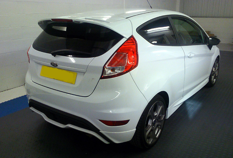 Tinted Car Gallery Cars With Window Tint Applied