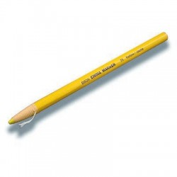 Yellow Window Film Maker Pen