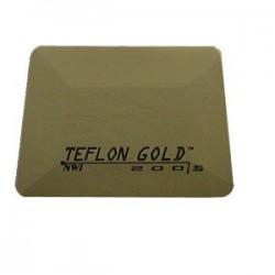 Gold Teflon Squeegee