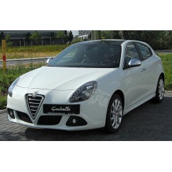Alfa Romeo Giulietta 5-door Hatchback - 2010 and newer