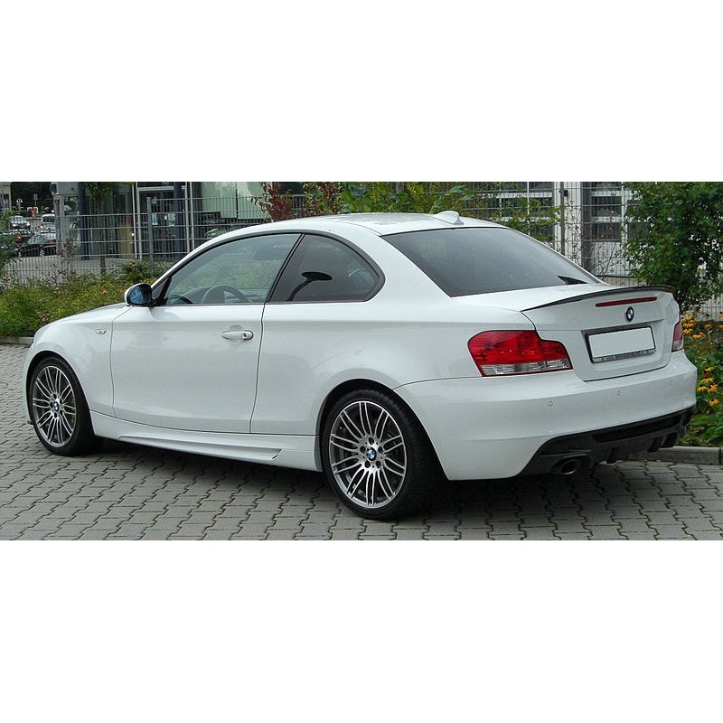 bmw 1 series e82 2 door coupe 2007 and newer pre cut window tint kit. Black Bedroom Furniture Sets. Home Design Ideas