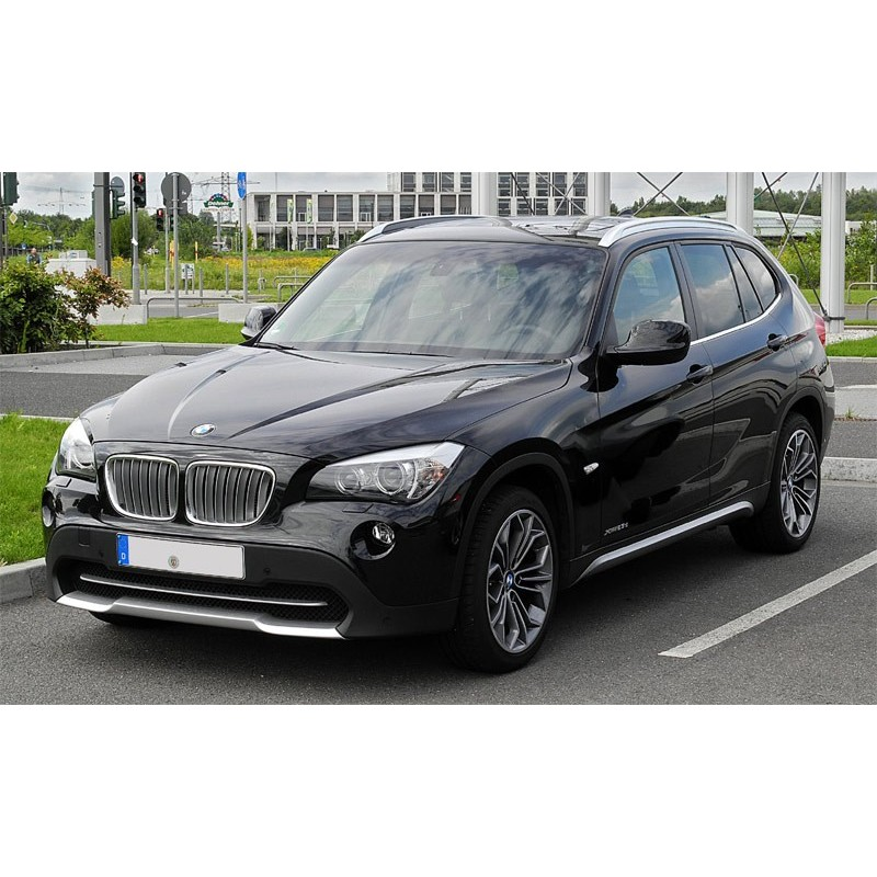 bmw x1 e84 2010 to 2015 pre cut window tint kit. Black Bedroom Furniture Sets. Home Design Ideas