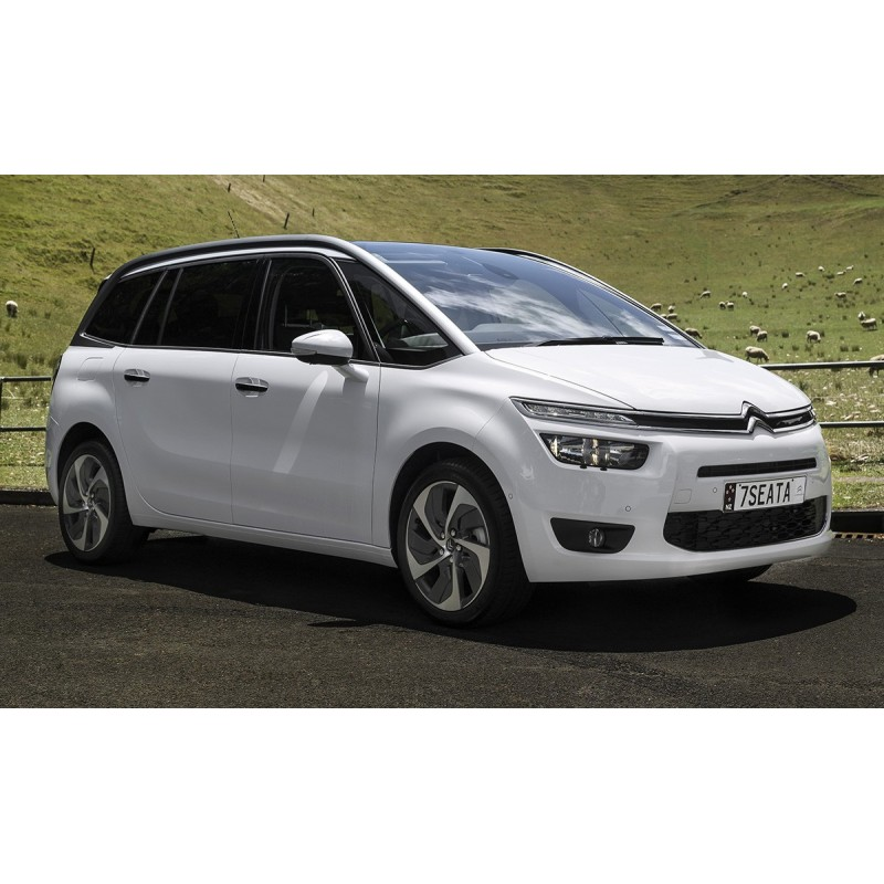 citroen c4 grand picasso 2013 and newer pre cut window tint kit. Black Bedroom Furniture Sets. Home Design Ideas
