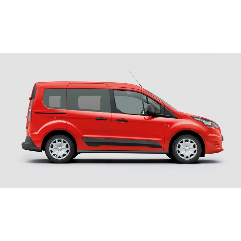 ford transit connect kombi 2014 and newer pre cut window tint kit. Black Bedroom Furniture Sets. Home Design Ideas
