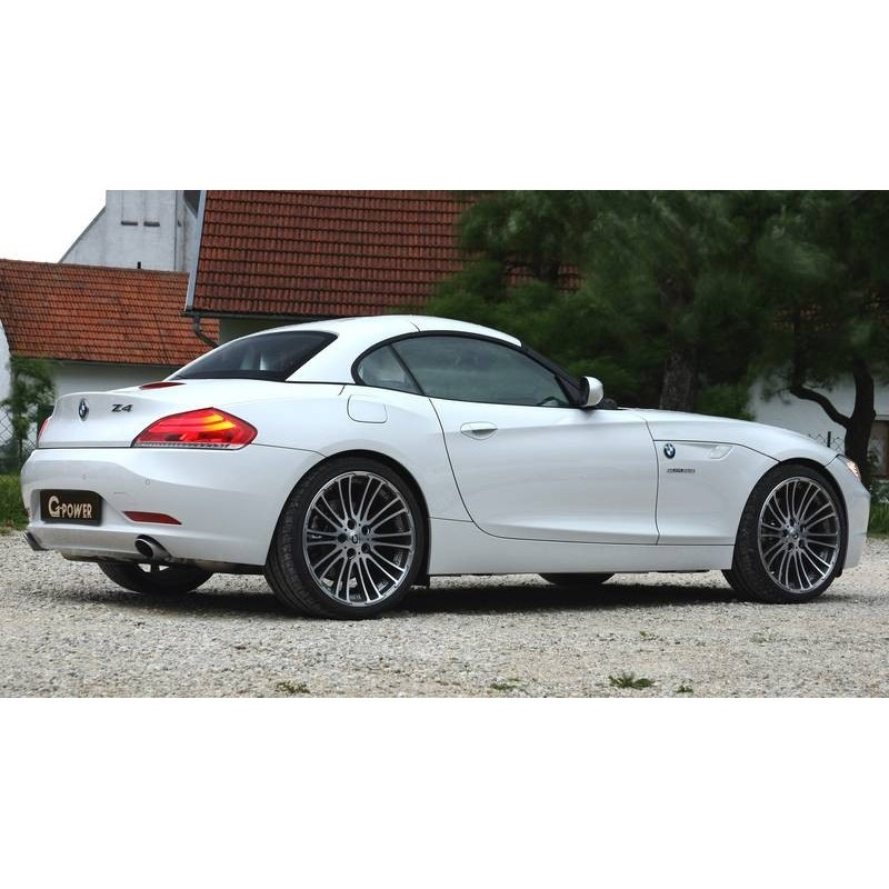 bmw z4 coupe convertible e89 2009 and newer pre cut. Black Bedroom Furniture Sets. Home Design Ideas
