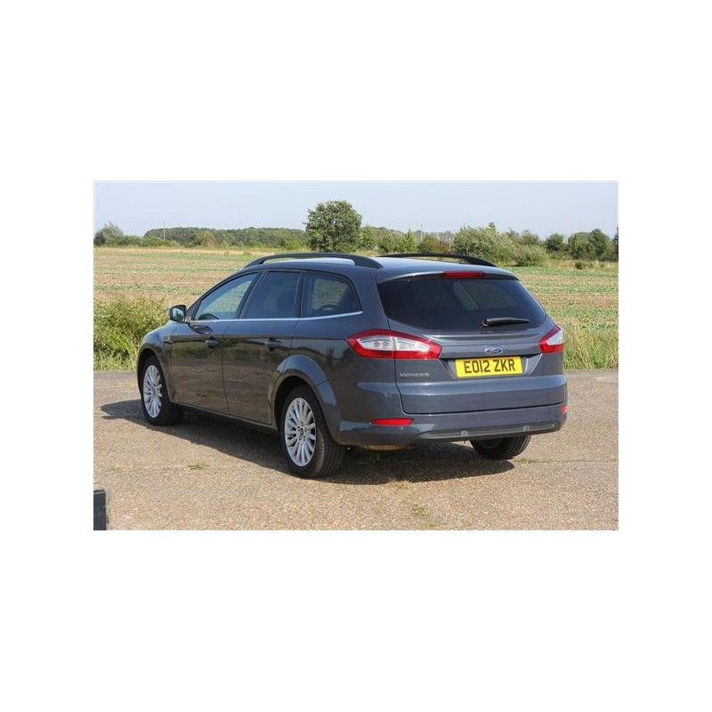 ford mondeo estate 2007 to 2014 pre cut window tint kit. Black Bedroom Furniture Sets. Home Design Ideas