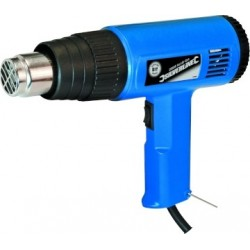 Silverline 2000W Heat Gun